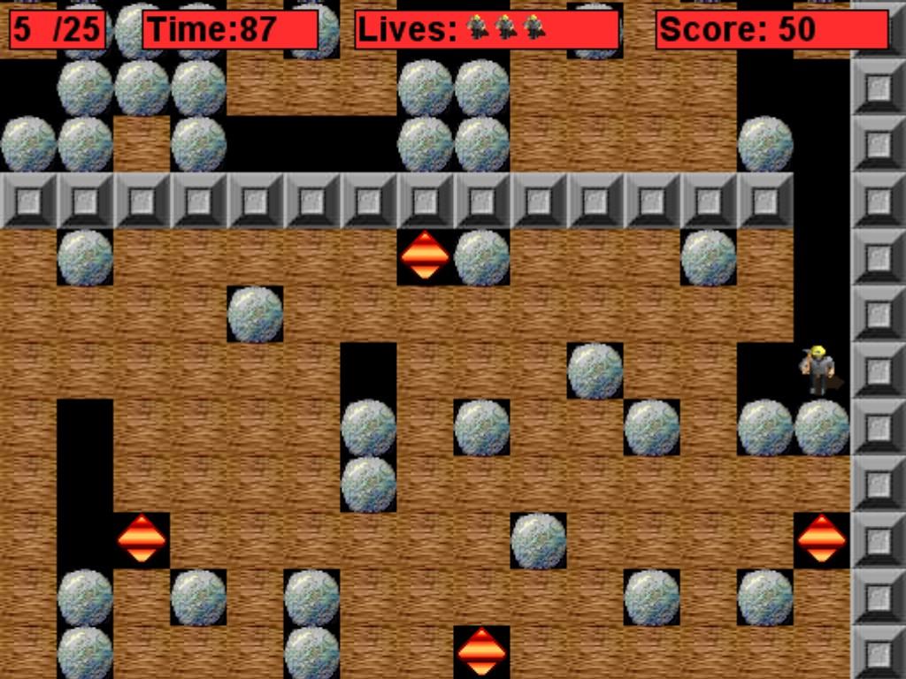 Boulder Bucks slot - spil online versionen gratis