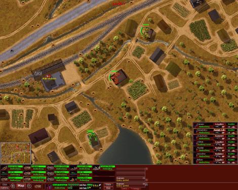 Close Combat: Cross of Iron Patch v3.60
