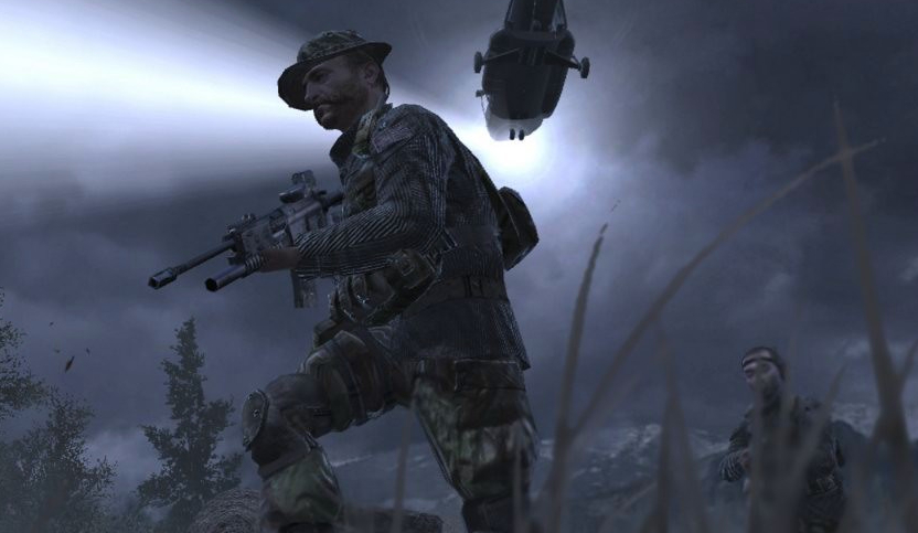 Call of duty 4 patch 1 1 gamefront, Call of duty 4 patch 1.1 free do