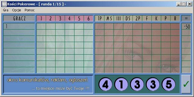 Kości Pokerowe PC World - Testy i Ceny sprzętu PC, RTV, Foto, Porady