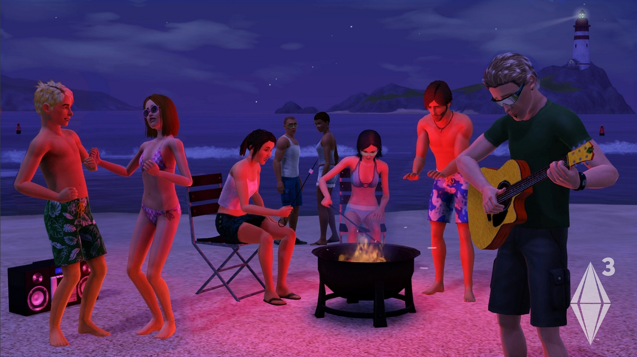 Sims 3 Patch 1.67