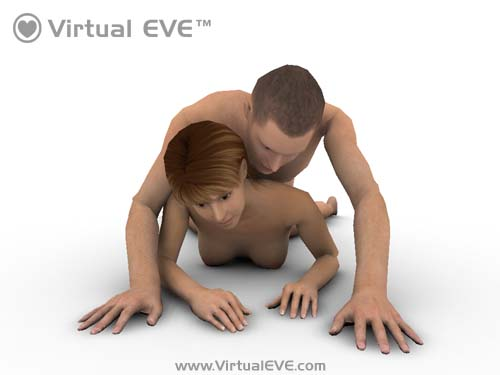 Virtual Eve Sex 27