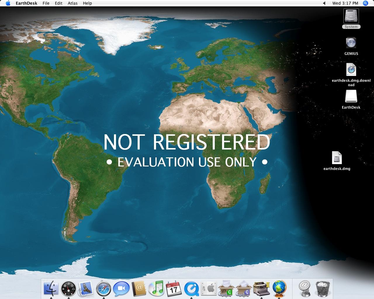 Bezpieczeństwo. EarthDesk 4.2. Cloud Computing. DataCenter. Edukacja.
