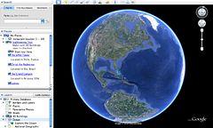 Permalink to Украинцы взламывают Facebook за $100. Google Планета Земля 6.
