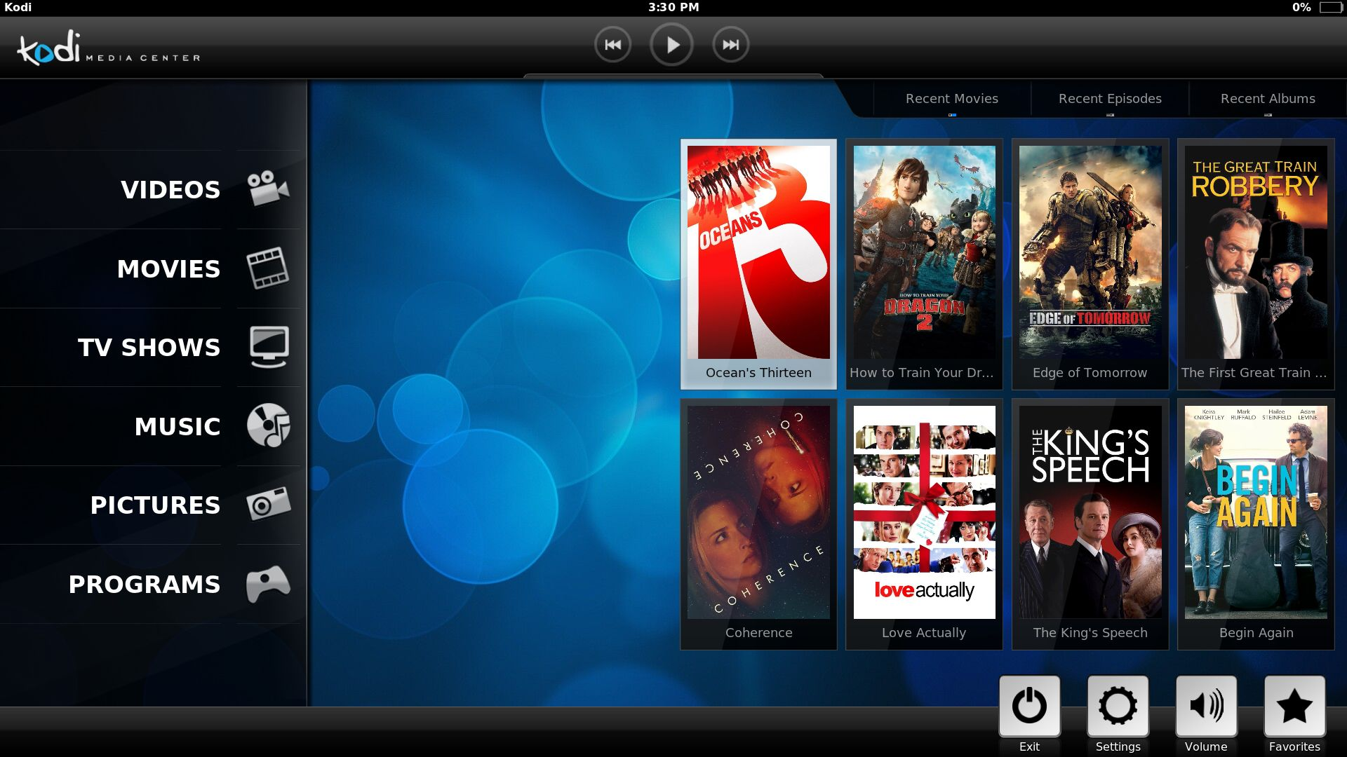 downloads kodi review ebooks