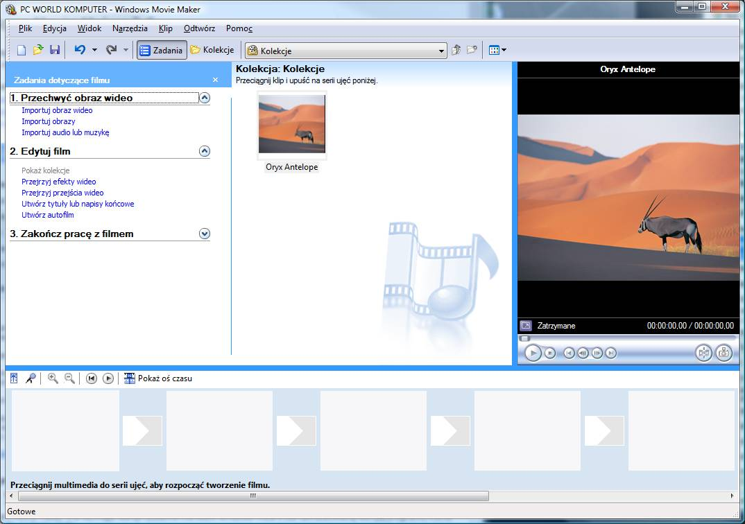 Windows 7 movie maker 6