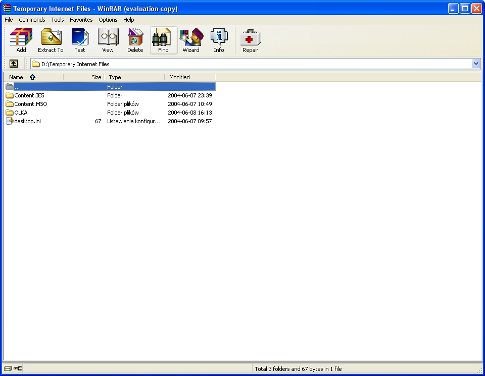 Winrar v3 81 beta private release nd