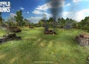 World of Tanks 9.12