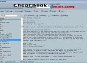 CheatBook 11/2015
