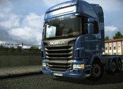 Euro Truck Simulator 2 v1.18.1