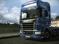 Euro Truck Simulator 2 v1.21