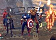 Marvel Heroes Online 1.25