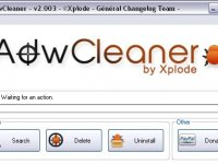 AdwCleaner  4.204