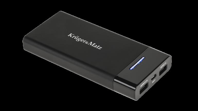 Kruger & Matz KM0138