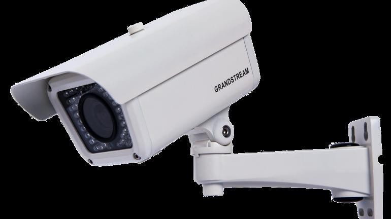Grandstream GXV3674-FHD-VF