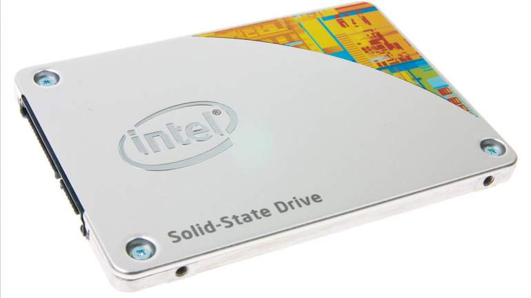Intel SSD 535