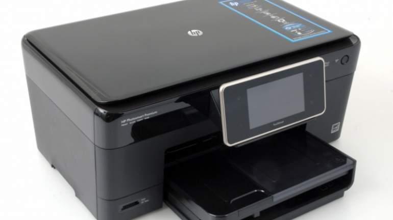 HP Officejet 6500 Plus