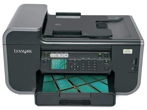 Lexmark Prevail Pro709
