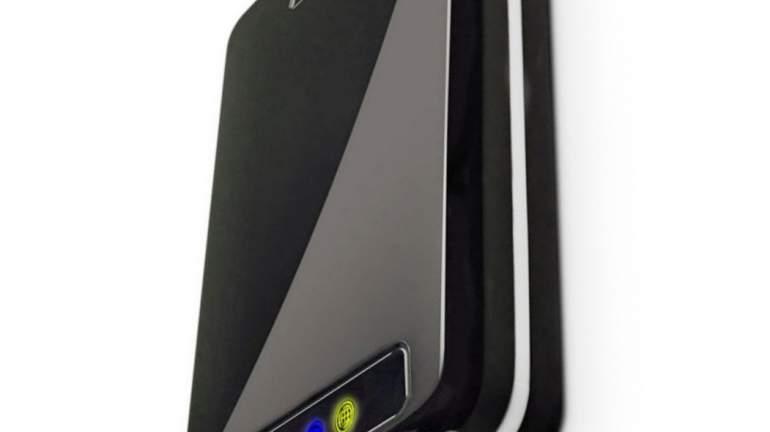 Fantec MWiD25 500 GB