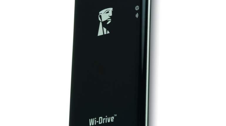 Kingston Wi-Drive 128 GB