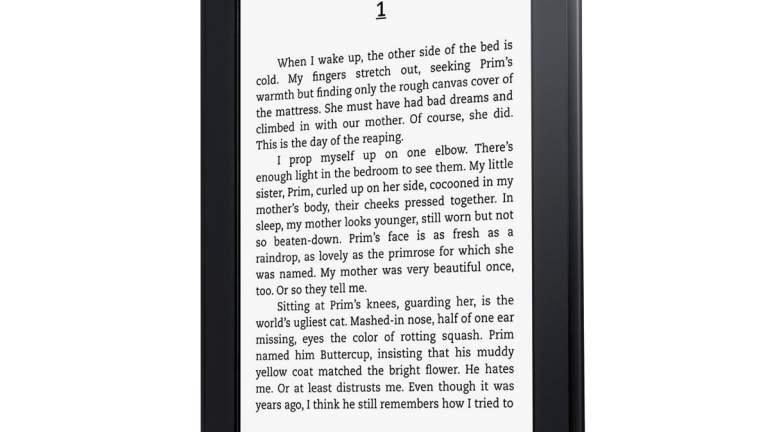 Amazone Kindle Paperwhite