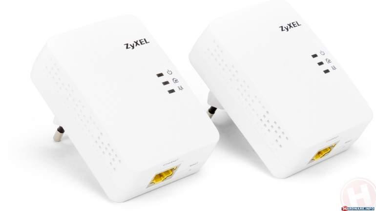 Zyxel PLA5205