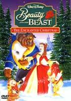 Piękna i Bestia - zaczarowane święta