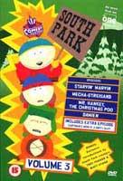 South Park volume 3