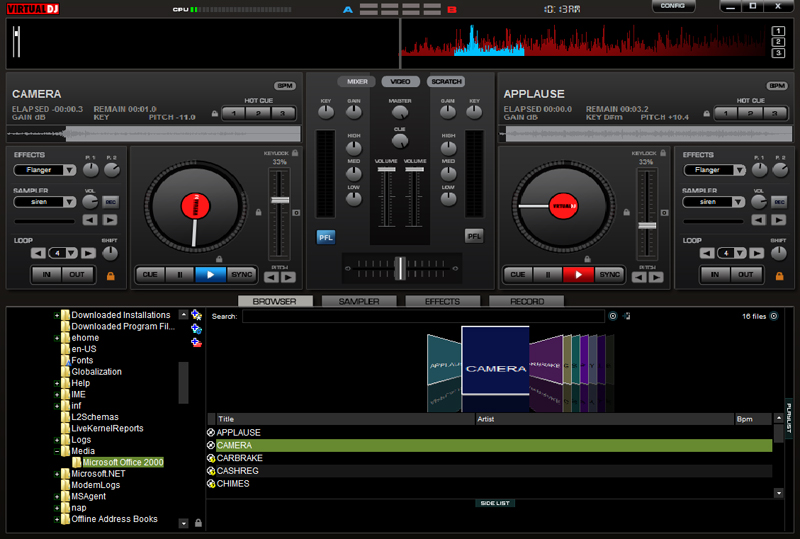 download virtual dj 8 pro with crack