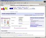 Najbardziej wartościowym przedmiotem na polskim ebay-u stał się serwis Świstak.pl
