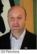 Gil Penchina