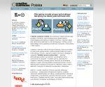 CreativeCommons.pl - strona główna