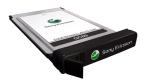 Sony Ericsson GC 89 - dostępny w każdej sieci modem EDGE