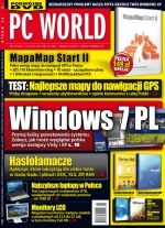Przeczytaj koniecznie: najnowszy PC World 5/2009