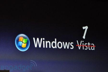 """""""Windows 7 to kolejna Vista!"""" - Apple podczas WWDC 2009"""
