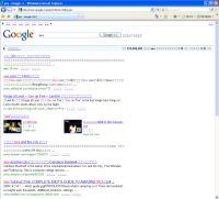 Google.cn - wyniki wyszukiwania dla hasla