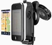 Zestaw GPS TomTom dla iPhona