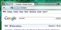 Firefox 4.0 upodobni się do Chrome'a.