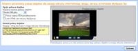 Picasa Web Albums pozwala na łatwe tworzenie i publikowanie w Internecie pokazów slajdów ze zdjęciami.