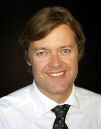 Lars Boilesen