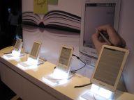 Czytniki Samsunga