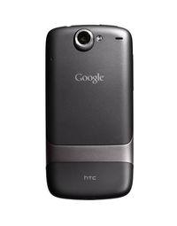 Google Nexus One - tył