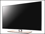 Telewizor 3D - LG Infinia LE9500