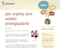 Strona opentochoice.org