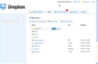 Dropbox był jedną z pierwszych aplikacji wyznaczających nowy trend automatycznego backupu i synchronizacji plików.