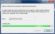 Kreator płyty ratunkowej w Windows 7