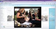 Nowy Hotmail - załączniki w widoku Active View