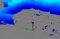 iRobot z Kinectem potrafi już sam stworzyć trójwymiarowy obraz swojego otoczenia