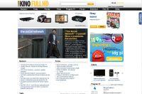 Layout nowego Kina Full HD