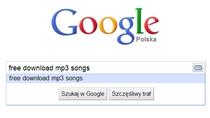 Frazy na cenzurowanym w Google